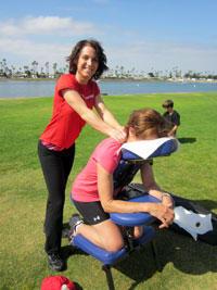 Joanna Lougran, PTA, Massage Therapist